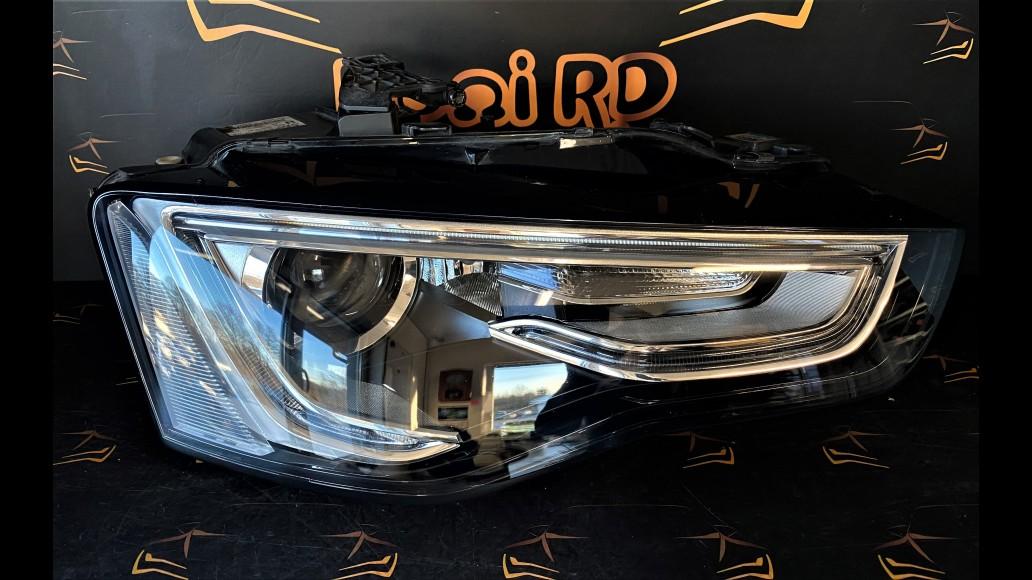 Audi A5 8R (2012–2016) 8T0941032C передняя правая фара