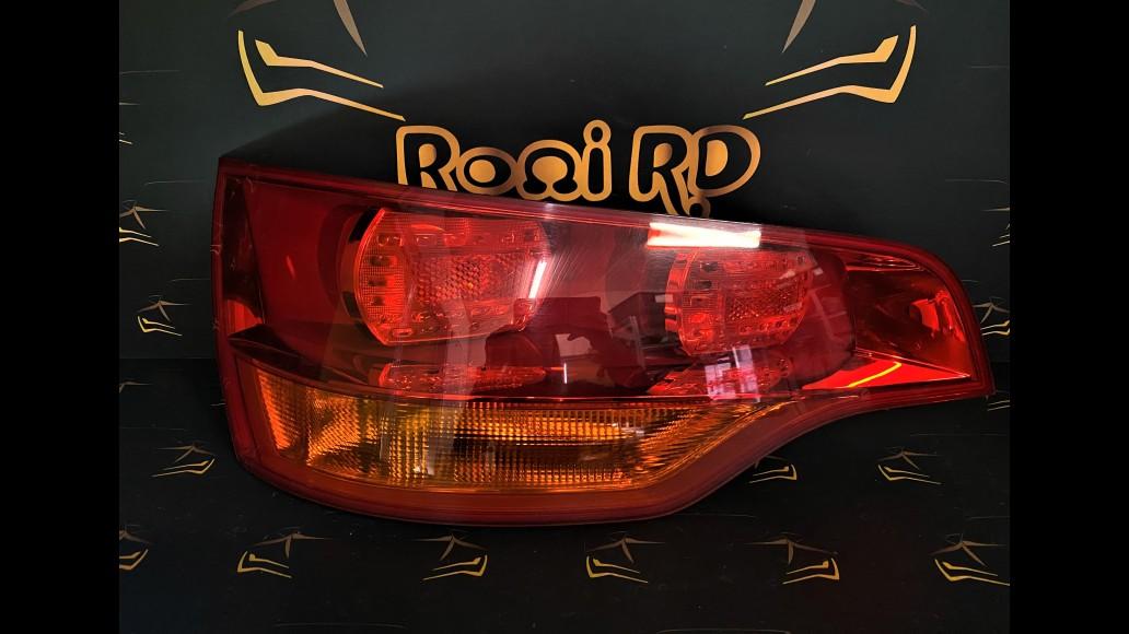 AUDI Q7 (2006-2010) 4L0945093 left rear light