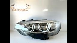 BMW 4 F32 F33 F36 F82 2014+ 7424105-02 left headlight