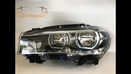 BMW X5 F15 (2014–2018), X6 F16 2015+ 7453471 left headlight