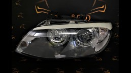 BMW 3 E92 E93 (2010-2013) 63117273207, 7239919-07 left headlight