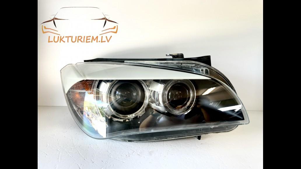BMW X1 E84 (2009–2013) 89093515 right headlight