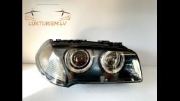 BMW X3 E83 (2006-2010) 716219205 right headlight
