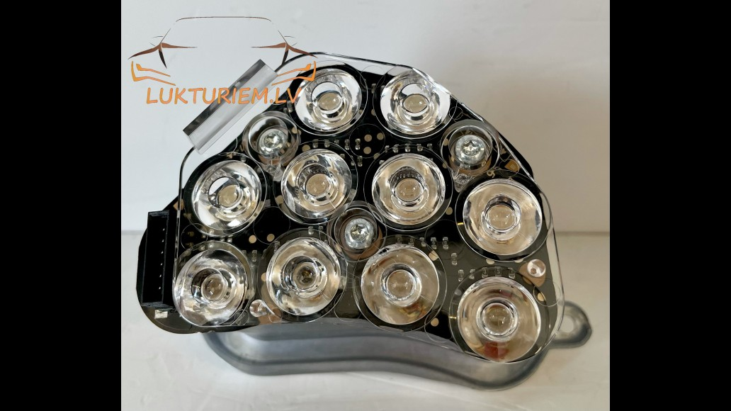 LED block right for car BMW 5 series F07 (2008-2013) 63127262834