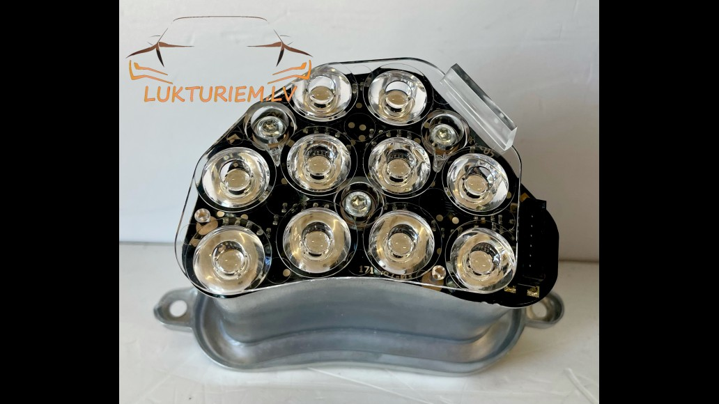 LED block left for car BMW 5 Series F07 GT (2008-2013) 63127262833