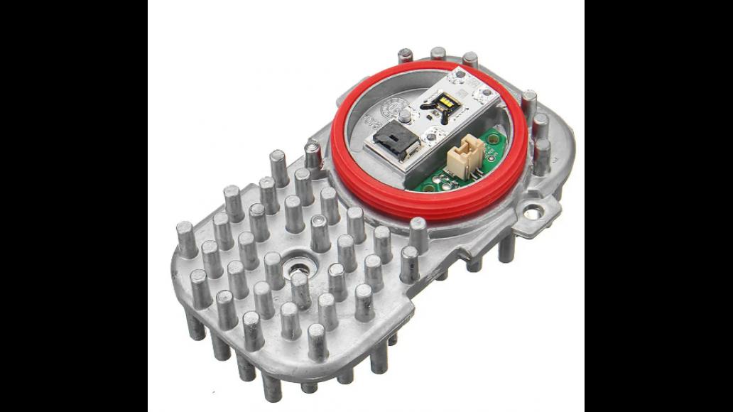 HID XENON LED control unit 63117263051-A