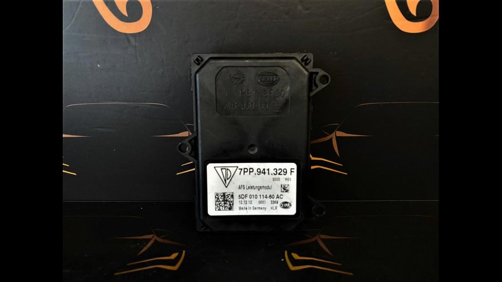 LED block Hella 7PP941329, 7PP.941.329