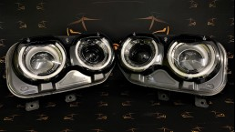 Dodge Challenger 2015+ 68174064-A, 68174065-A headlights