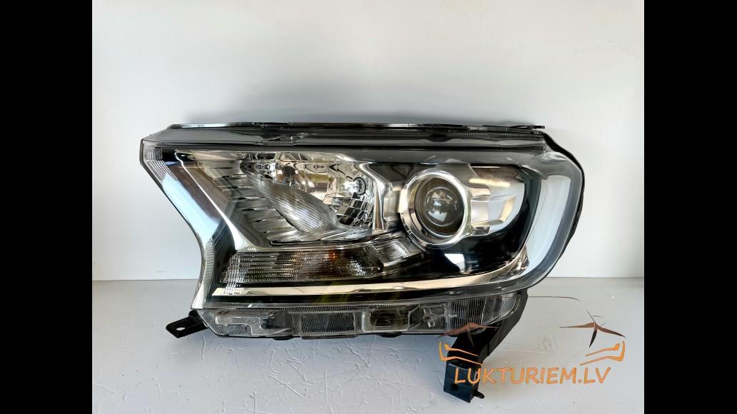Ford Ranger T6 (2016-2019) 2348338 left headlight