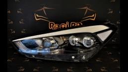 Hyundai Tucson (2015-2018) 92101-D7XXX left headlight