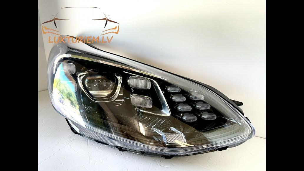 Kia Sportage FULL LED 2019+ 92102F1500, F192102200 right headlight