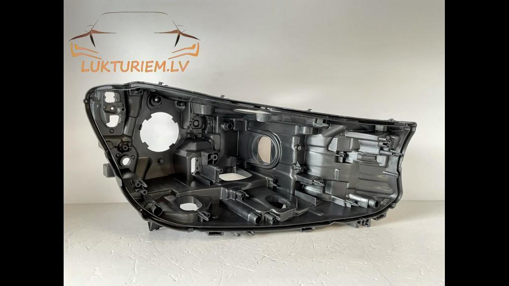 BMW 7 G11, G12  (2015-2019) labā luktura korpuss