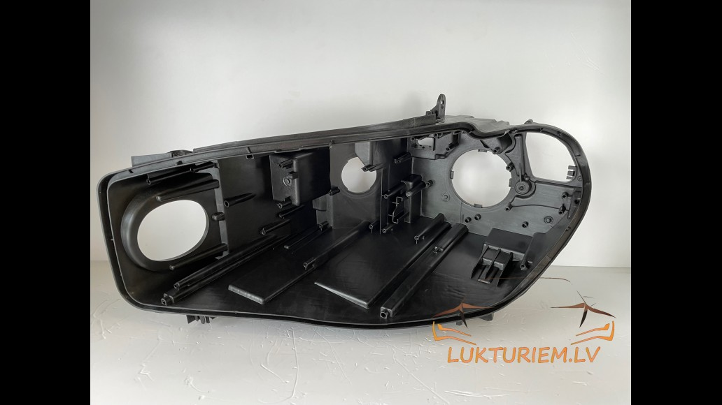 BMW X5 F15 FULL LED (2014-2017) Корпус Левой Фары