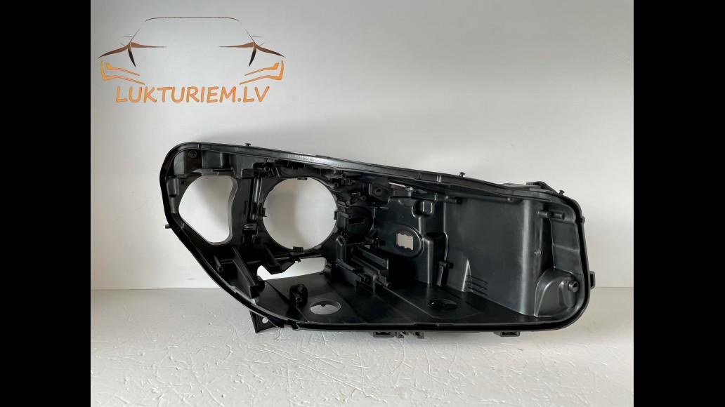 BMW 5 GT F07 AFS (2010-2015) right headlight housing
