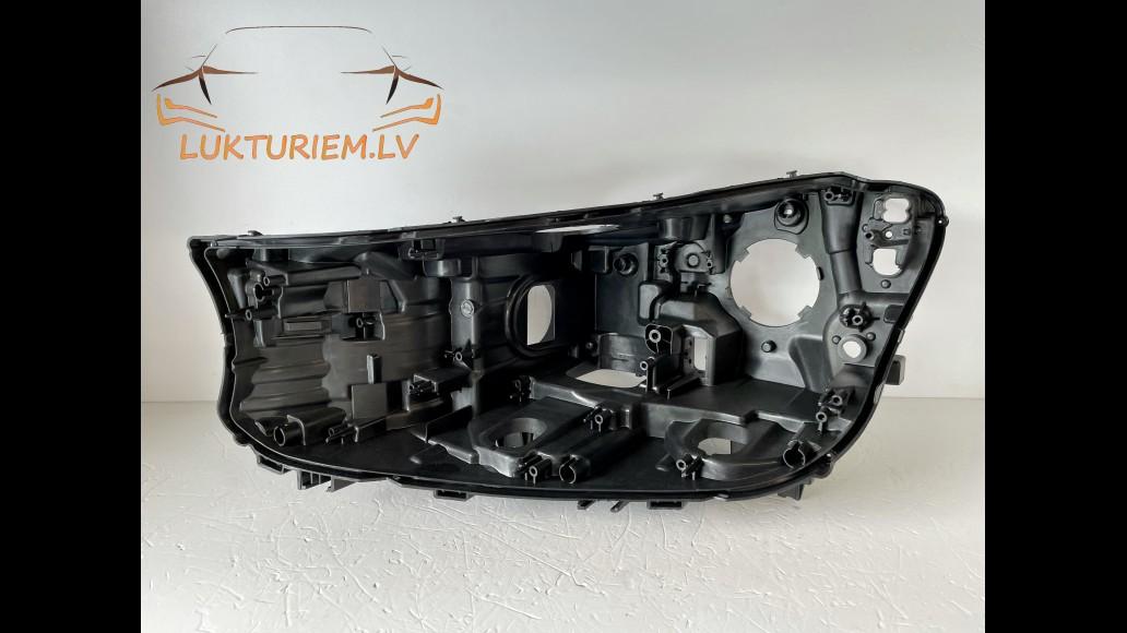 BMW 7 G11, G12 LED+LASER (2015-2019) Left Headlight Housing