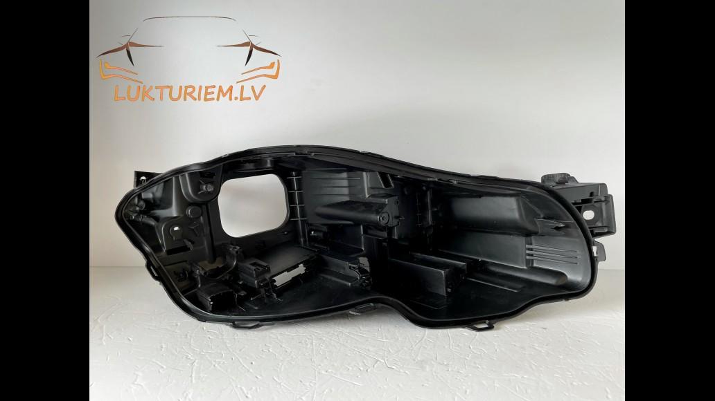 Jaguar XJ (2010–2015) right headlight housing