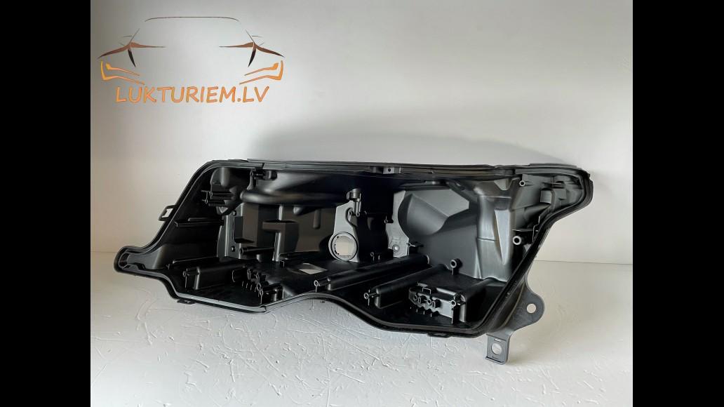 Land Rover Range Rover Sport (2018-2020) корпус левой фары