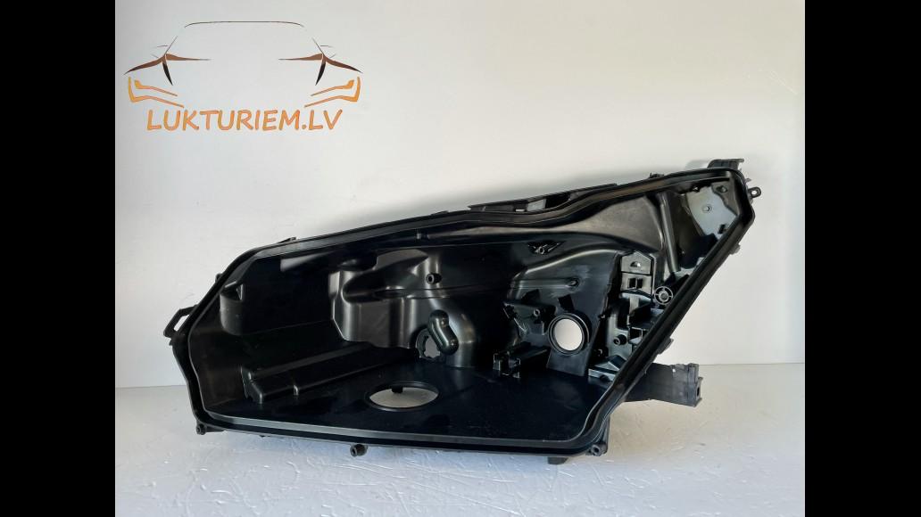 Lexus NX200, NX300 3 projector  (2014-2017) left headlight housing