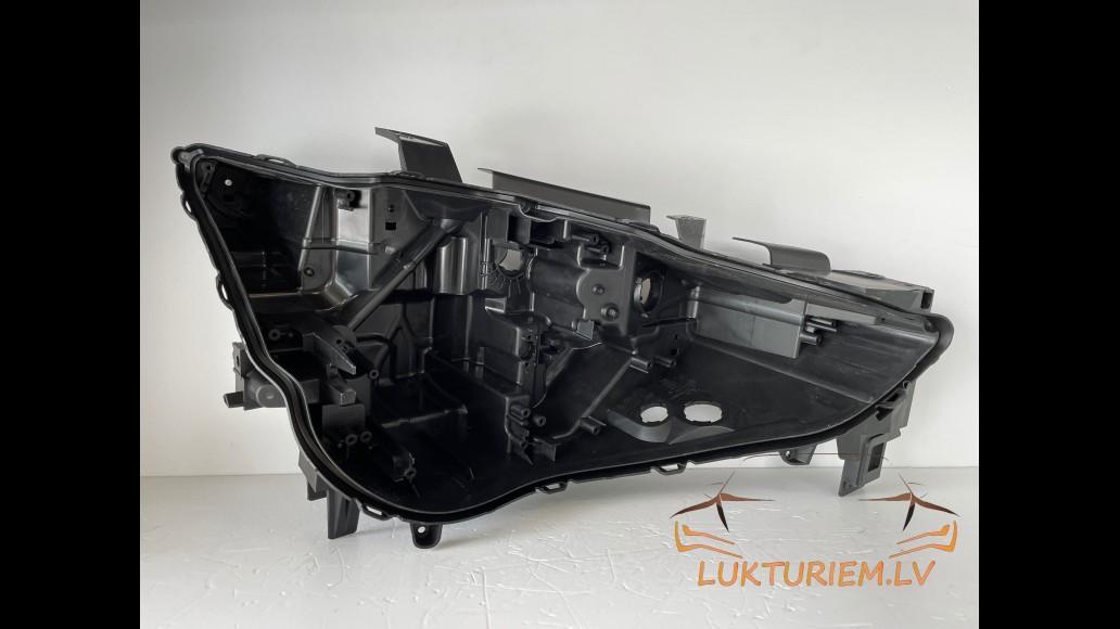 MAZDA CX5 LED AFS (2017-2020) корпус правая фара