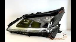Lexus LX 450 (2020) 8114560K81 Передняя Правая Фара