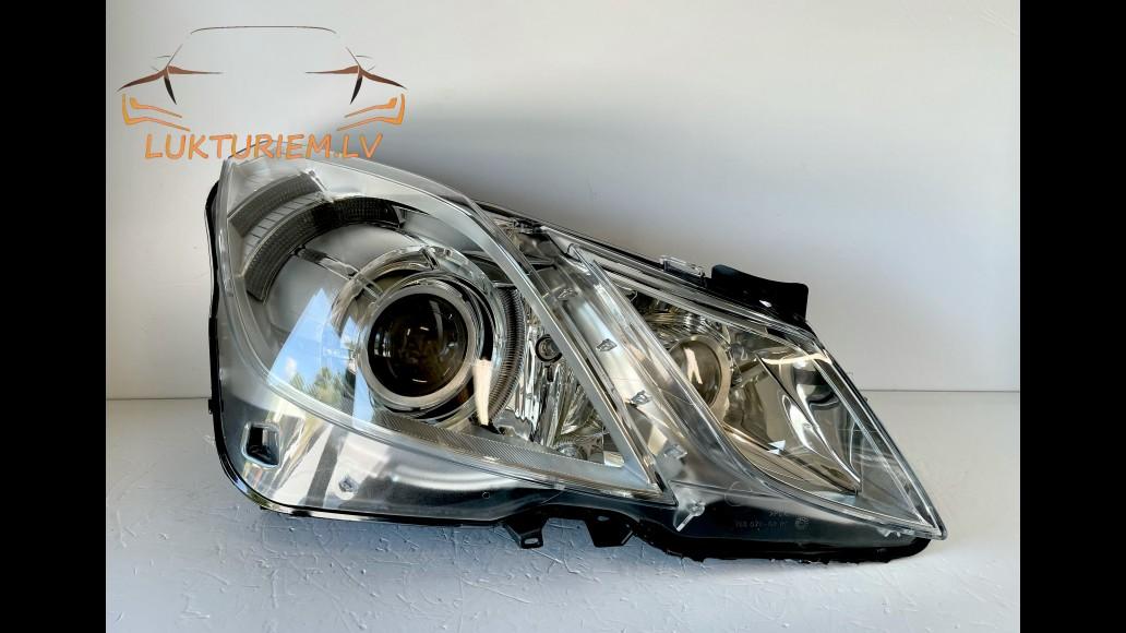 Mercedes Benz MB E-class W207 (2009+) Right headlight A2078203661