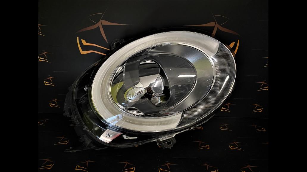 Mini Cooper F55 F56 2013+ LED 90146154 63117448376 передняя правая фара