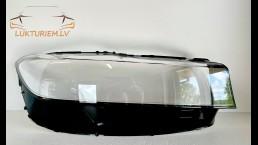 BMW 7 G11 G12 (2020+) auto labais luktura stikls