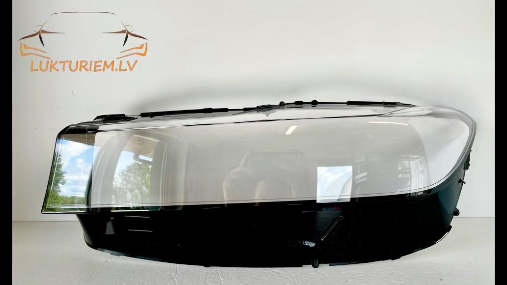 BMW 7 G11 G12 (2020+) auto kreisais luktura stikls