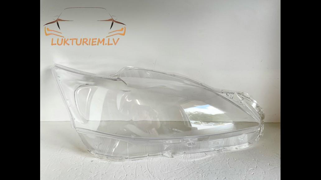 Lexus CT 200 (2011-2016) car headlight right lens cover