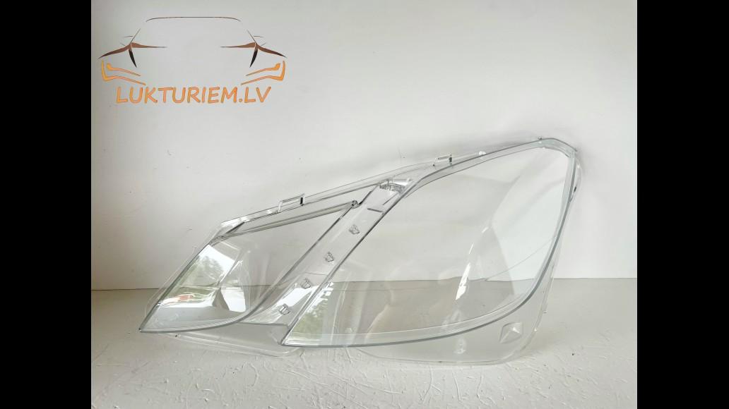 Mercedes Benz MB E-Class W207 (2009-2013) car headlight left lens cover