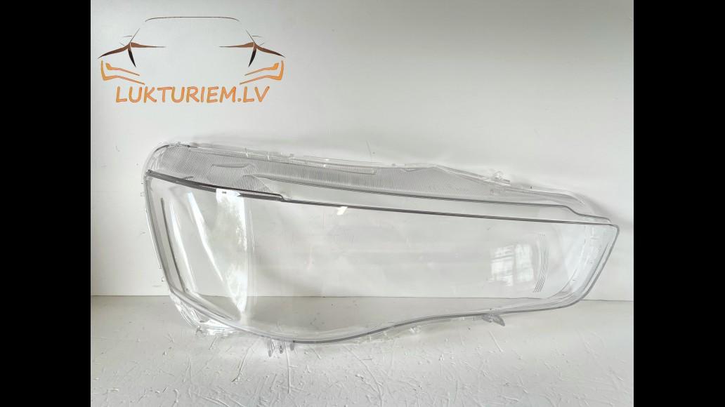 Mitsubishi Outlander (2006–2009) авто правое стекло для фары
