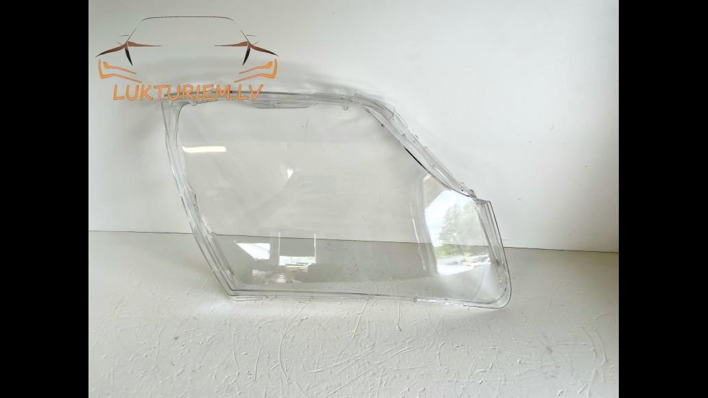 Mitsubishi Pajero (2007–2019) auto labais luktura stikls
