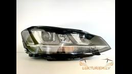 Volkswagen VW Golf 7 5G1941752 right headlight