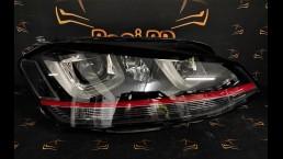 Volkswagen VW Golf 7 5G Gti LED (2012-2017) 5G1941752A right headlight