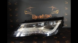 Audi A7 matrix (2014-2017) 4G8941035 left headlight