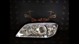 Chevrolet Captiva (2006-2012) 00015547 left headlight