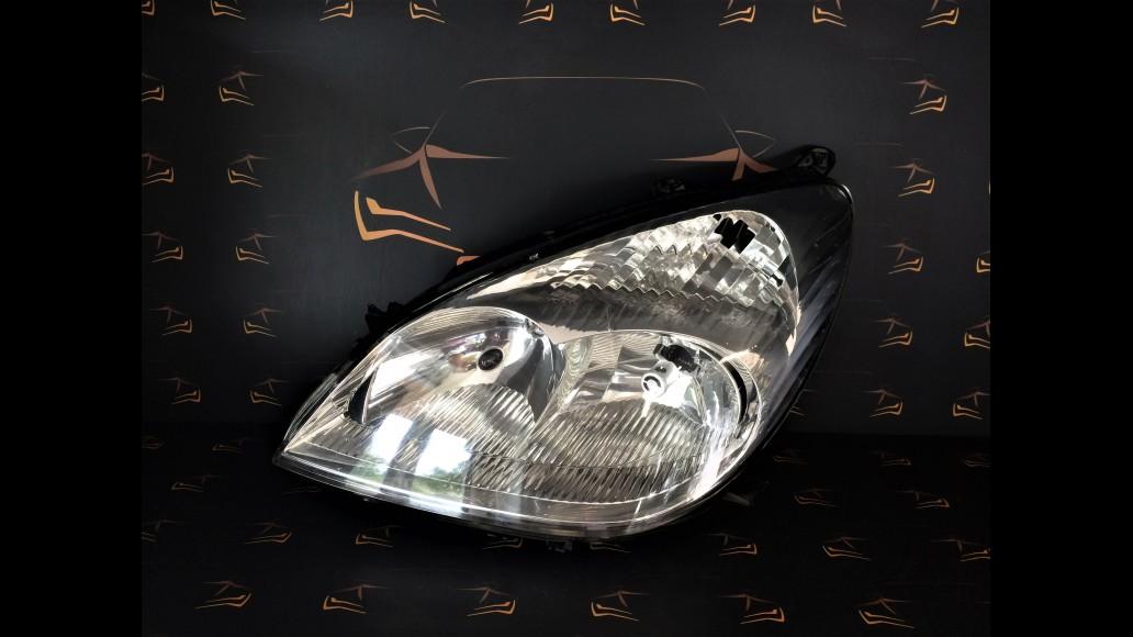 Citroen C5 (2001-2004) 9639319980/C04, 96 393 199 80/C04 left headlight