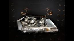 Dodge Avenger (2008-2012) FD05116202AB priekšējais labais lukturis