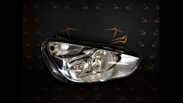 Ford S-MAX (2006–2015) 6M21-13W029-AH, 6M2113W029AH priekšējais labais lukturis