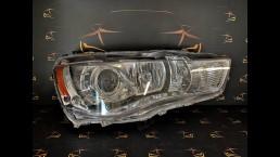 Mitsubishi Outlander (2010-2012) STANLEY P8597 priekšējais labais lukturis