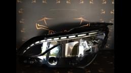 Peugeot 3008 2010+ FullLED 9826572780 priekšējais kreisais lukturis