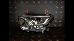 Toyota RAV4 (2016+) priekšējais kreisais lukturis