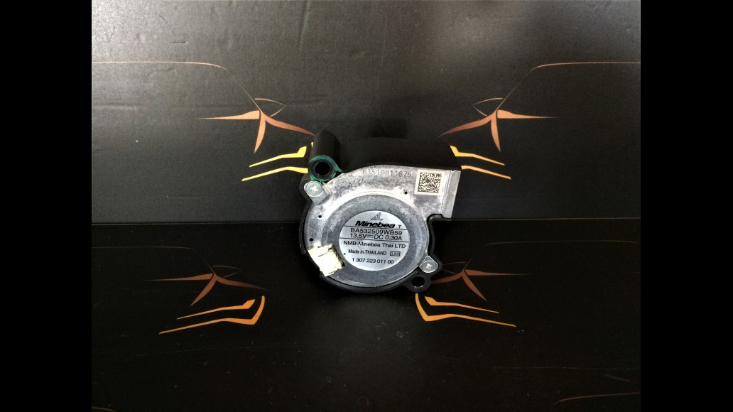 LED fan BA532509WB59