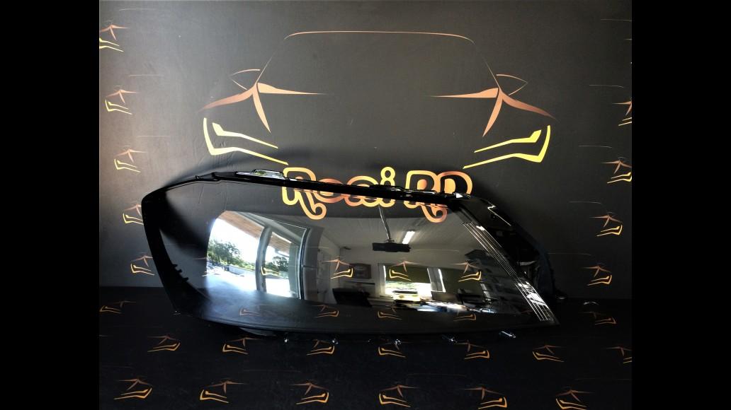 Volkswagen VW Passat B7 (2012–2016) car headlight right lens cover