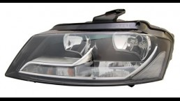 Audi A3 Convertible (8P7) (2008–2013) new left car headlight