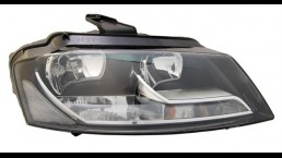 Audi A3 Convertible (8P7) (2008–2013) new car right headlight