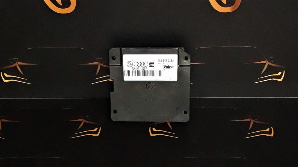 Dynamic AFS block VW 7L6941329A 7L6 941 329A