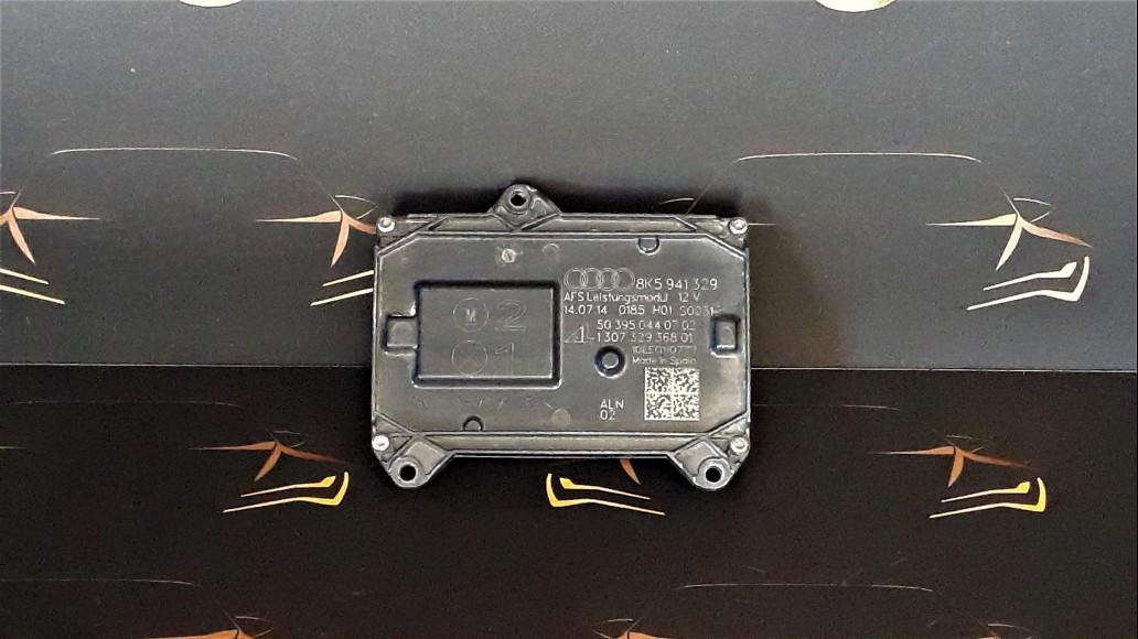 Динамический AFS блок Audi 8K5941329 8K5 941 329