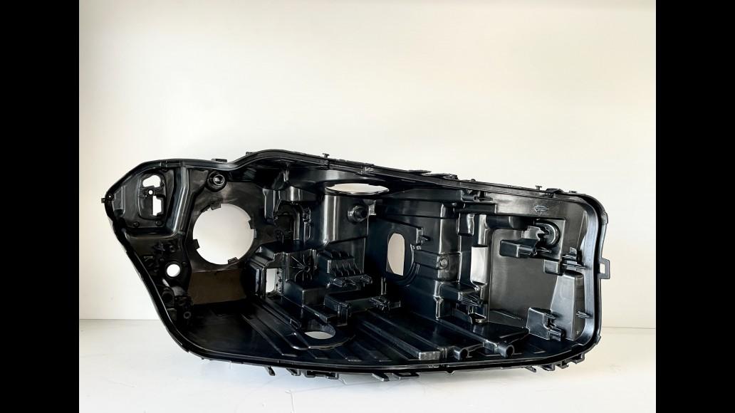 BMW 5 G30  (2017-2020) right headlight housing