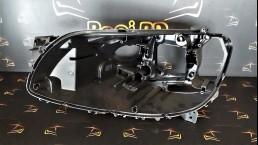 BMW 7 F01 F02 F03 F04 (2009-2016) HID kreisā luktura korpuss